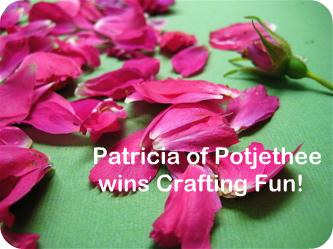 Rose petals2
