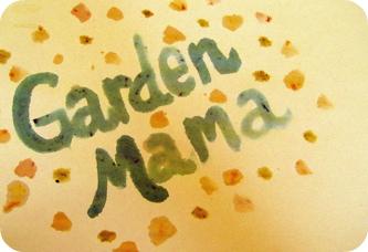 Gardenmama
