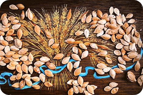 Seedsonvintagetray