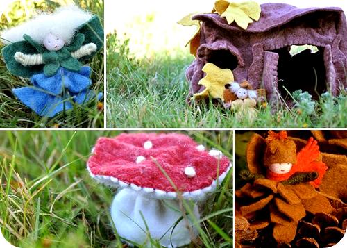 6.fairies