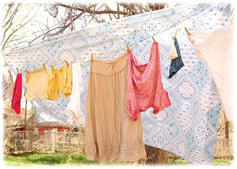Washday 8