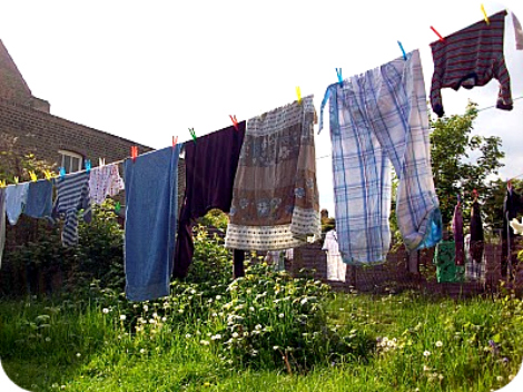 Washday 12