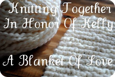 Knitting Together